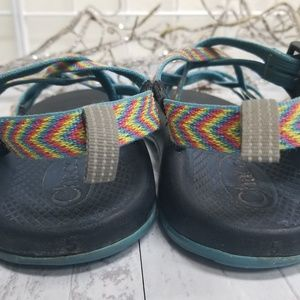 Chaco Shoes - Chaco Double Strap ZX1 Sandals